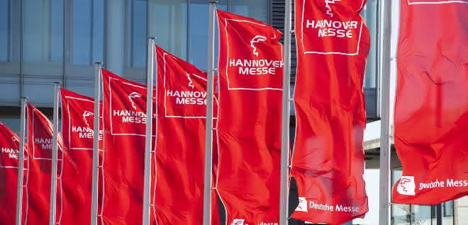 Absage Hannover Messe 2020