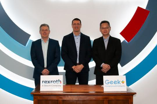 Rexroth-Geek