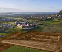 Witron boomt: 10% mehr Umsatz, 500 zusätzliche Mitarbeiter