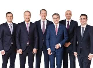 Burkhard Eling übernimmt 2021 die Spitze von Dachser