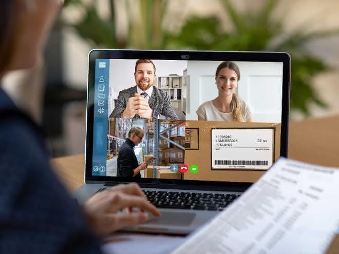 Skype-Inventur mit Wirtschaftsprüfer