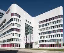 Kion Headquarter