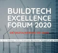 Covid-19: BuildTech Excellence Forum 2020 verschoben