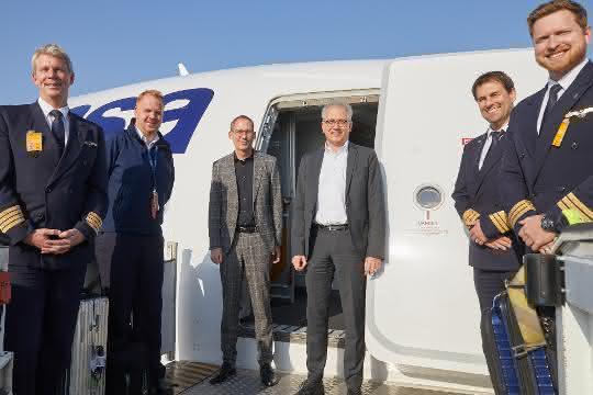 DB Schenker und Lufthansa Cargo liefern Schutzmasken
