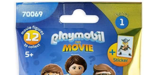 Geobra Brandstätter nutzt für verschiedene Spielzeugfiguren attraktive Schlauchbeutel aus metallisiertem Polyethylenterephthalat