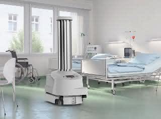 Blue-Ocean-Robotics-Desinfektionsroboter