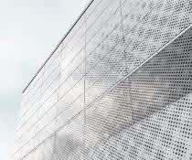 Structural-Glazing-Fassadenkonstruktion