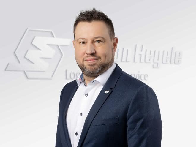 Simon Hegele Mehrheitseigner bei Kilian Metallverarbeitung