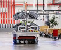 Item-Audi-Bereitstellungswagen