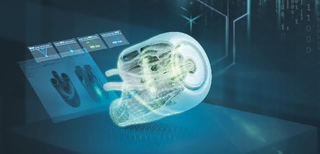 AM Network von Siemens