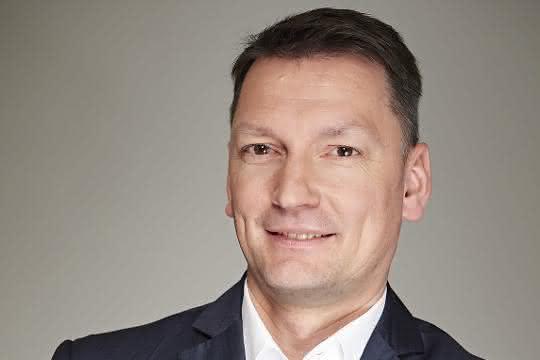 Dominik Wiehage neuer CEO der Zeitfracht Gruppe