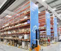 "AR-Racking-Systeme in neuem ""Smart Warehouse"" von Thyssenkrupp"