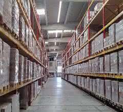 Craiss erweitert Warehouse in Karlsruhe
