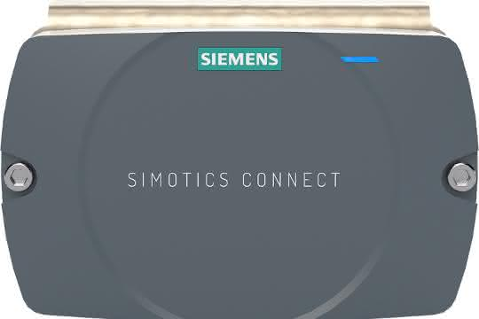 Currax-Siemens Simotics Connect 400