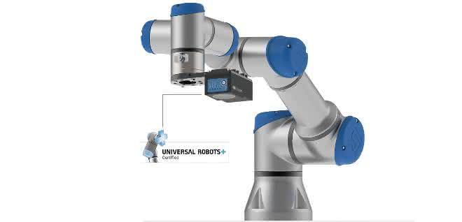 Vision Sensoren für Cobots: Sehenden Auges in die Automatisierung