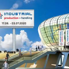 INDUSTRIAL production & handling 2020