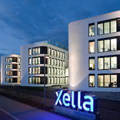 Baustoffhändler Xella bleibt lieferfähig