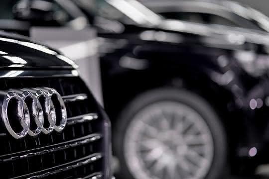 Digitalisierte Vorserienproduktion: Fahrzeug meldet sich zur Produktion