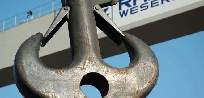 25 Jahre Weserport