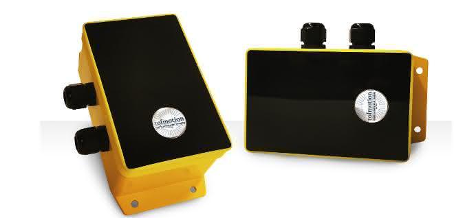 3D-basierte Kameraverfahren von Tofguard