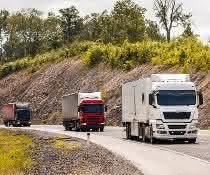 InstaFreight bietet schnellen Landverkehr China-Europa an