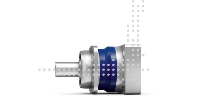 Getriebe mit cynapse-Feature von Wittenstein