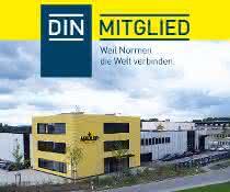 Meadler-DIN Mitgliedschaft