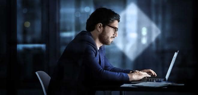 IT-Sicherheit für das Arbeiten zuhause
