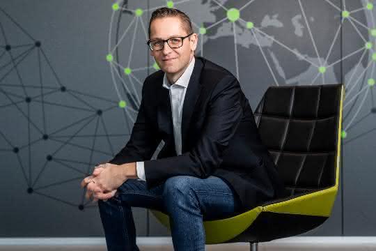 Raphael Vallazza, CEO bei Endian.