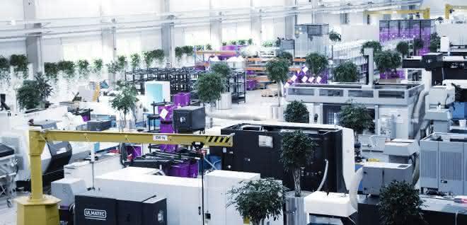Aus materialfluss 4/2020: Logistik und Produktion werden eins