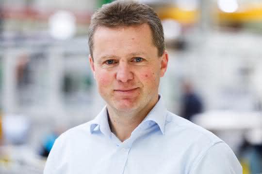 Heinz Klausriegler ist steigt als COO wieder bei Haidlmair ein.