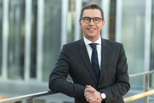 Christian Dummler für weitere fünf Jahre CFO bei Zeppelin