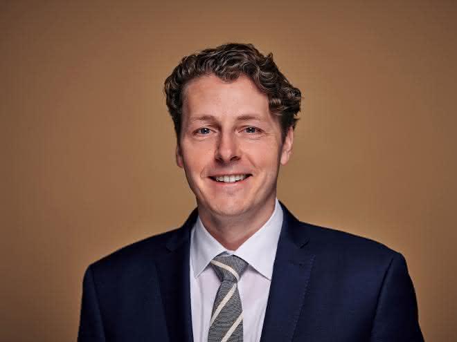 Tobias Kassner wird Leiter Research bei Garbe