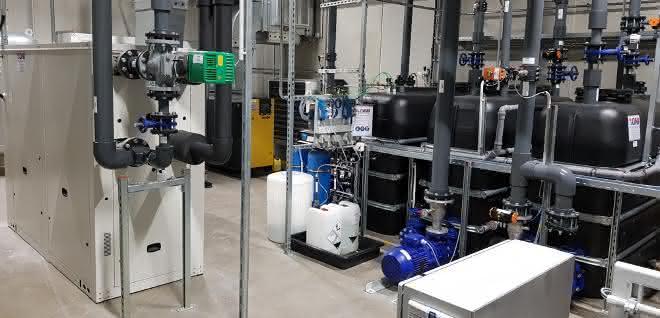 Energiespartechnik