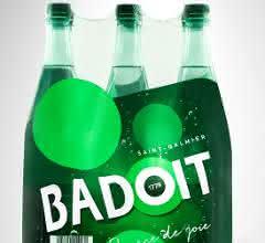 langhalsige Flaschen