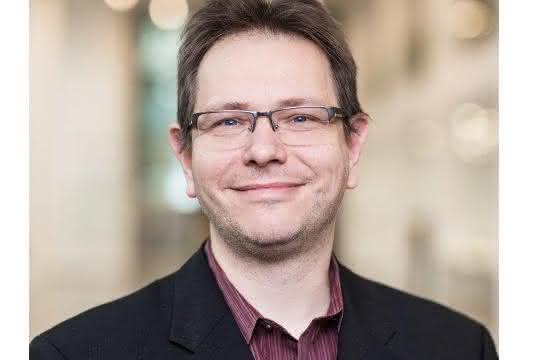 Prof. Dr. Jens Meiler