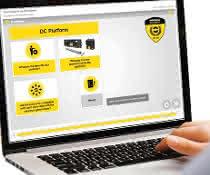 Interroll intensiviert Kompetenzaustausch in digitalen Kanälen