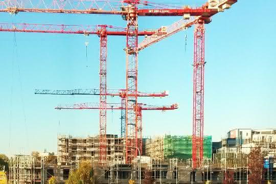 BG Bau erweitert digitales Serviceangebot