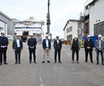 Eigenverwaltung für Flensburger Schiffbau-Gesellschaft angeordnet
