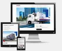 Schmitz Cargobull mit neuem Internetauftritt