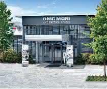 DMG Mori Quartalszahlen 2020