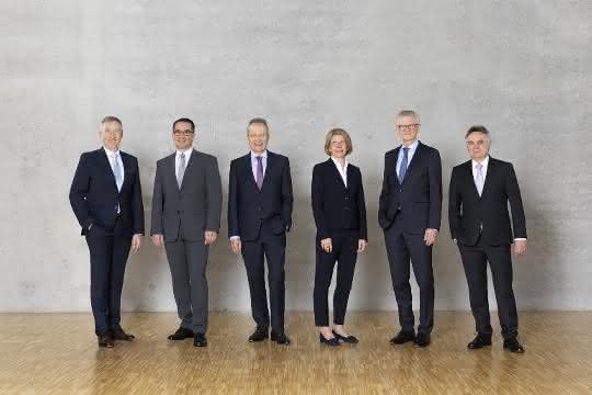 Stihl Gruppe erzielt 2019 Umsatzplus