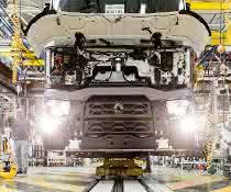 Renault Trucks bereitet schrittweisen Wiederanlauf der französischen Werke vor