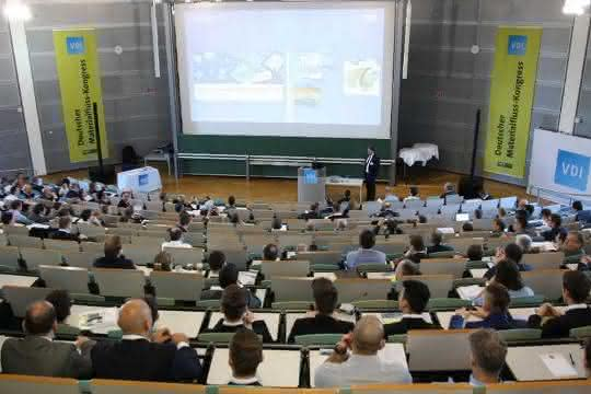 Juli-Termin abgesagt: Materialflusskongress findet nicht statt