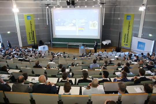 VDI-Materialfluss-Kongress