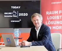 duisport: Startup-Investorentag trotz Corona gefragt