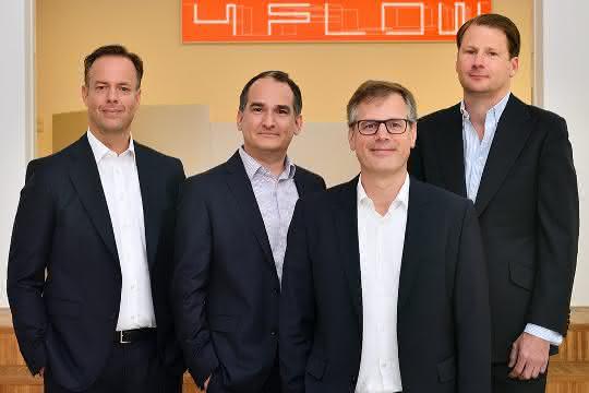 Neue Vorstandsmitglieder: 4flow stellt Weichen für die Zukunft