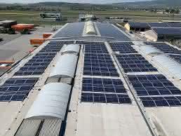 Noch mehr Solarenergie bei Gebrüder Weiss