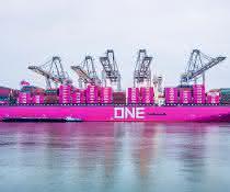 Reederei ONE setzt Nutzung von PortXchange fort