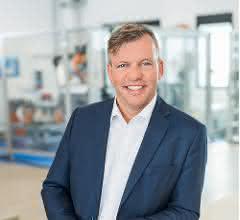 Ralf Laber, Managing Director bei SMC